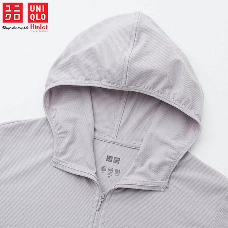 áo chống nắng uniqlo 2019