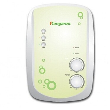 Bình nước nóng trực tiếp Kangaroo KG233 CEG (KG233 CES) - 4500W, chống giật