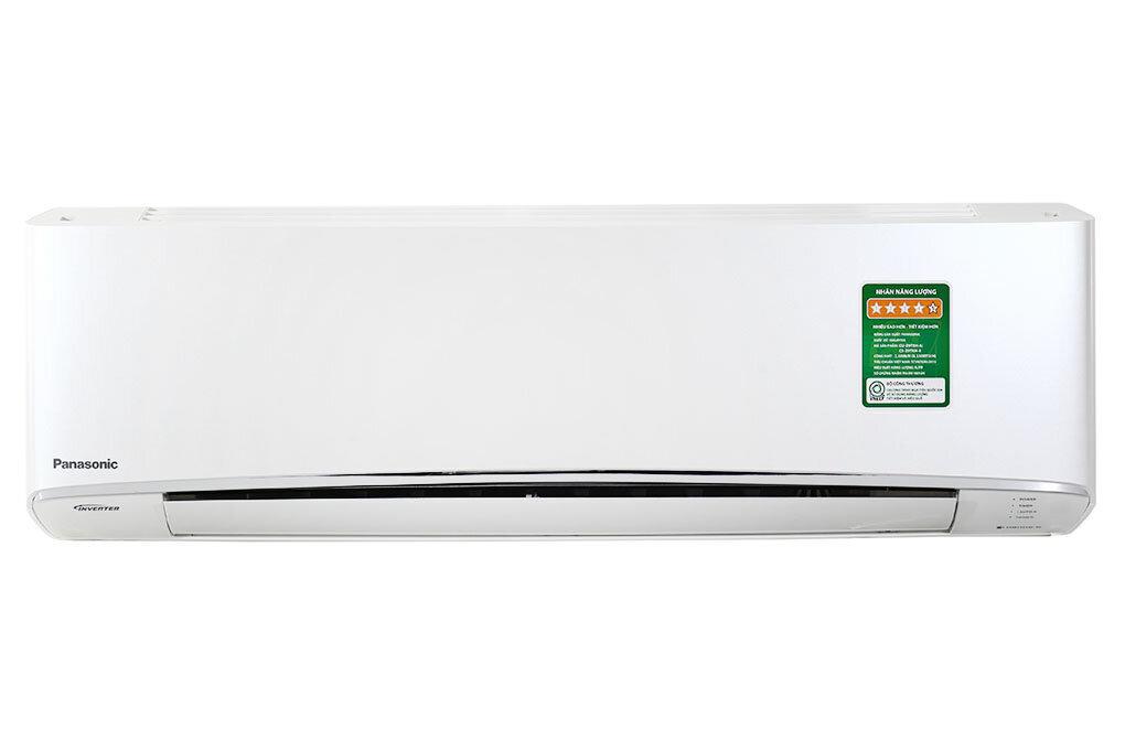 Điều hòa - Máy lạnh Panasonic CU/CS-U12VKH-8 - 1 chiều, inverter, 12000BTU