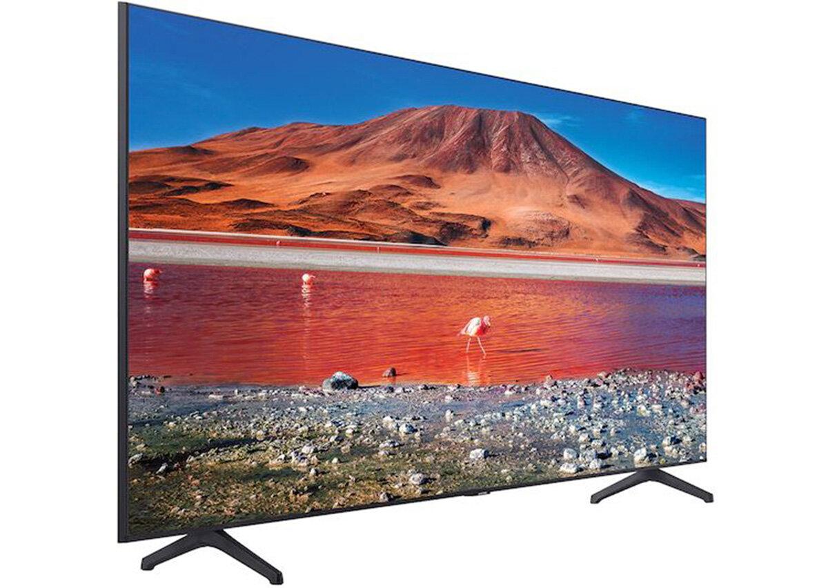 Smart tivi Samsung 4K 43 inch UA43TU7000KXXV (new 2020)