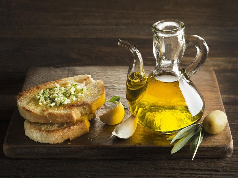 Các món ăn bổ sung dầu ô liu giúp cơ thể hấp thụ tốt nhất