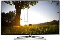 Smart Tivi LED 3D Samsung UA50F6400 (50F6400) - 50 inch, Full HD (1920 x 1080)