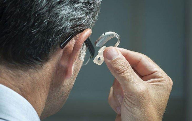 Địa chỉ cung cấp máy trợ thính