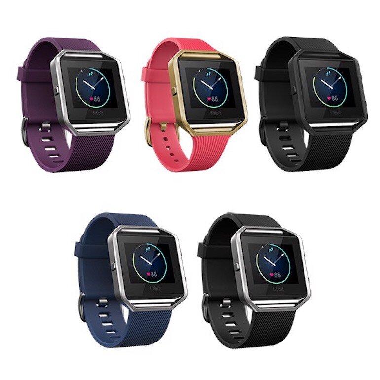 Lý do có nên mua đồng hồ thông minh