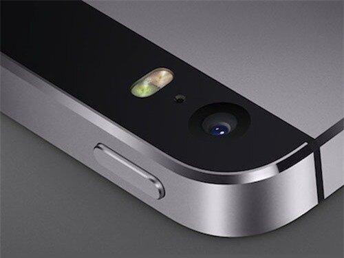 Camera của iPhone tiếp tục là