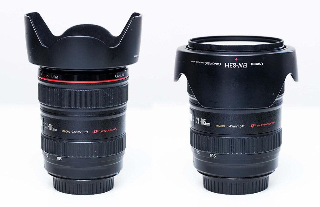 Những lens kit cần thiết cho một photographer