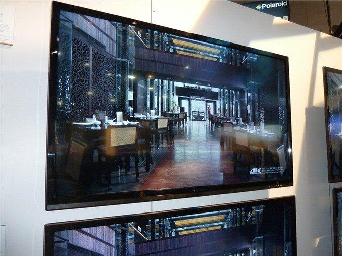 Những chiếc TV tốt nhất tại CES 2014 1