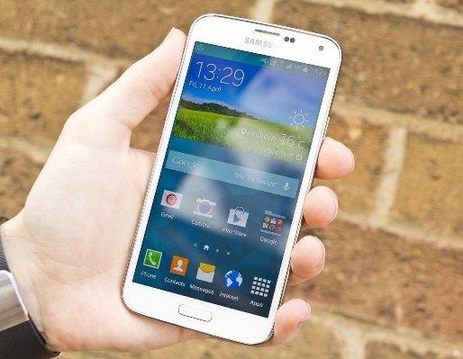 Samsung Galaxy S5, Galaxy S5