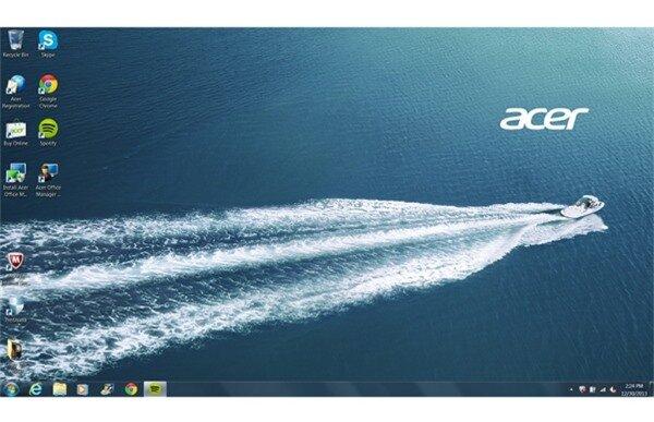 Acer TravelMate P645