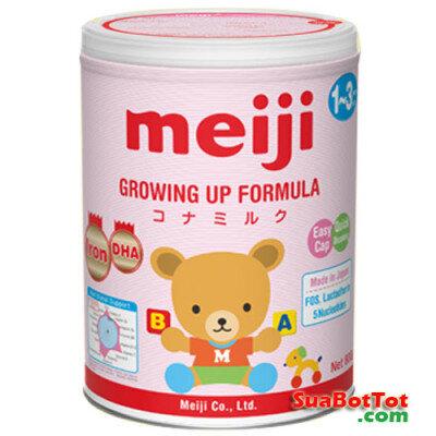 Sữa Meiji Growing Up Formula 800g ( 1-3 tuổi)