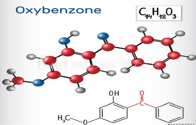 Thành phần Oxybenzone