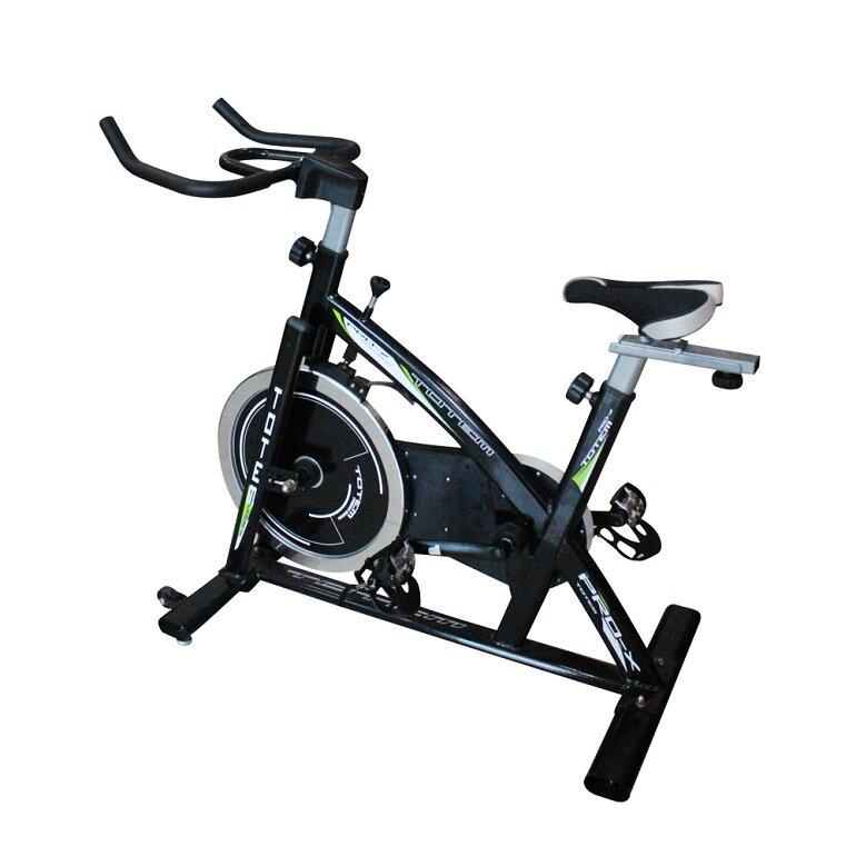 Xe đạp tập thể dục Buheung