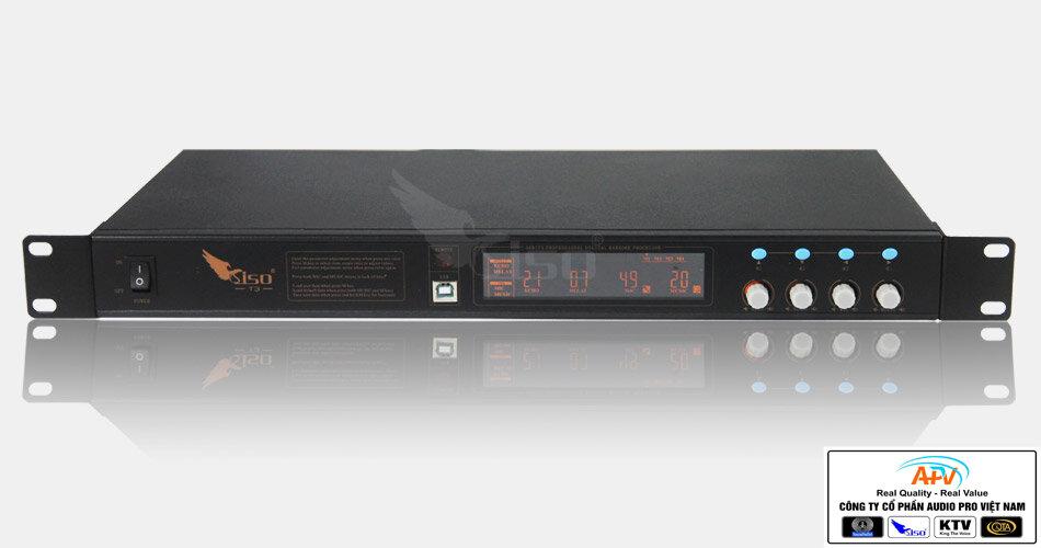 BCE DP-980 rất phổ biến trên thị trường (Nguồn: tripath.com.vn)