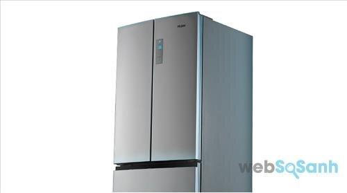 có nên mua tủ lạnh haier không