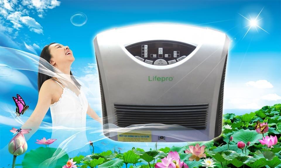 Lifepro L318-AZ