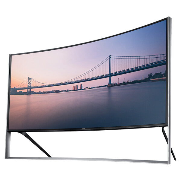 Samsung Smart UN105S9 UHD TV