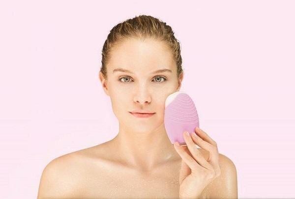 Máy massage làm sạch da mặt là gì?