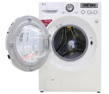 máy giặt sấy LG giá bao nhiêu