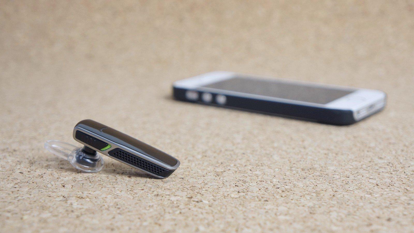 Tai nghe không dây Bluetooth Plantronics M55