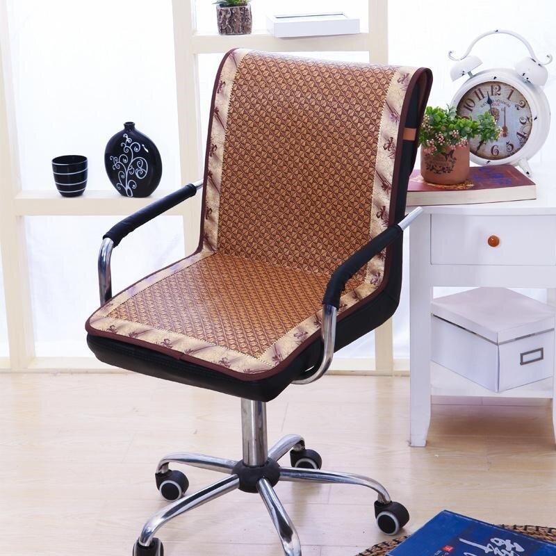 Mẫu nệm lót ghế văn phòng