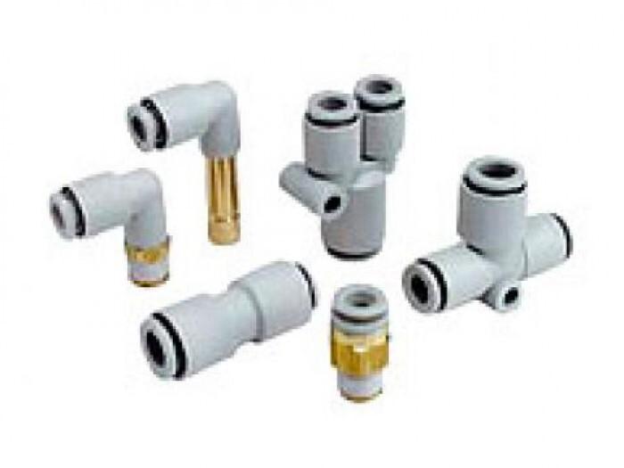 Hệ thống van nối ống dẫn điều hòa casper