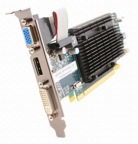 AMD Radeon HD5450
