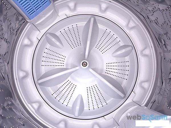 máy giặt 5 triệu Panasonic NA-F80VS9GRV có tốt không