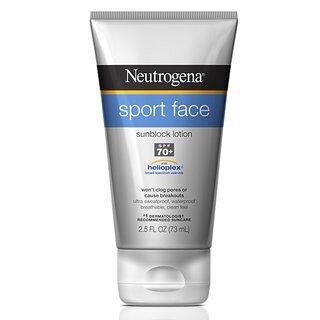 Kem Chống Nắng Neutrogena Sport Face 73ML