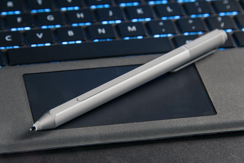 Bút cảm ứng Surface Pen - Cung cấp trải nghiệm tay tốt cho người dùng