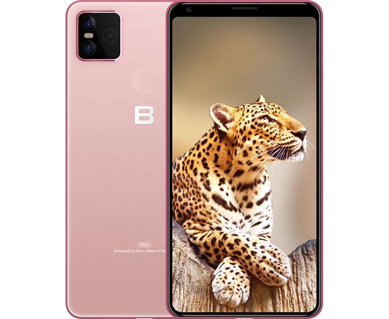 đánh giá điện thoại bphone b86