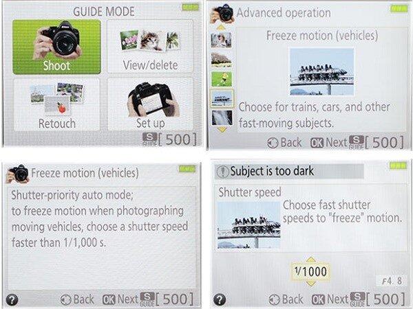 Với chất lượng ảnh chụp tuyệt vời và tốc độ xử lý khá nhanh ở tầm giá hợp lý, D3300 là một lựa chọn khá tuyệt vời nếu như bạn đang cân nhắc mua chiếc DSLR cao cấp đầu tiên của mình.