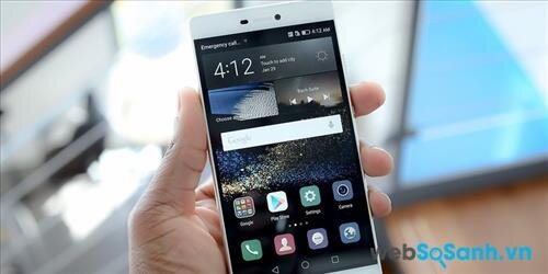 Huawei sẽ tiếp tục thành công với Nexus mới chứ?