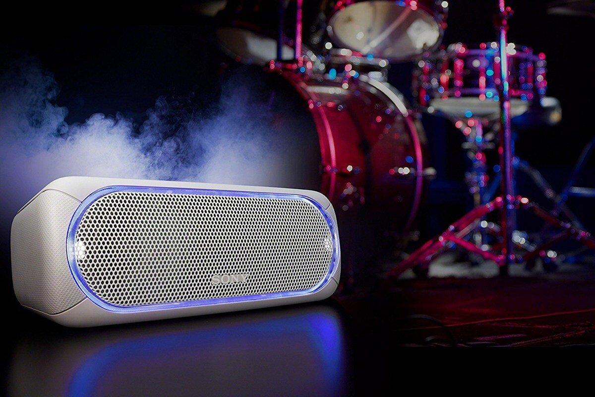 Ảnh minh hoạ loa Bluetooth của Sony