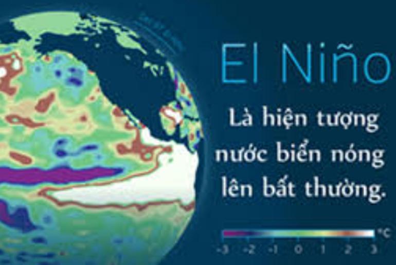 hiện tượngEl Nino là gì