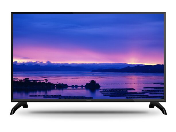 Internet tivi giá cạnh tranh từ Panasonic
