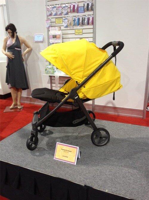 7 loại xe đẩy cho bé các mẹ nên tham khảo 4