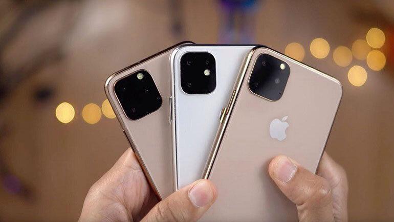 iphone 11 giá