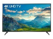 Smart tiviTCL 4K 55 inch L55P65-UF