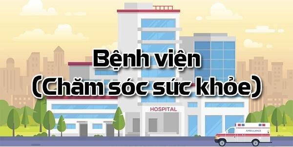 Top máy in mã vạch cho bệnh viện, lĩnh vực chăm sóc sức khỏe