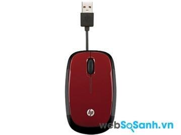 Chuột máy tính HP X1250