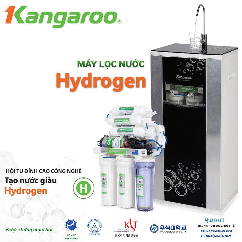 Máy lọc nước uống trực tiếp Kangaroo