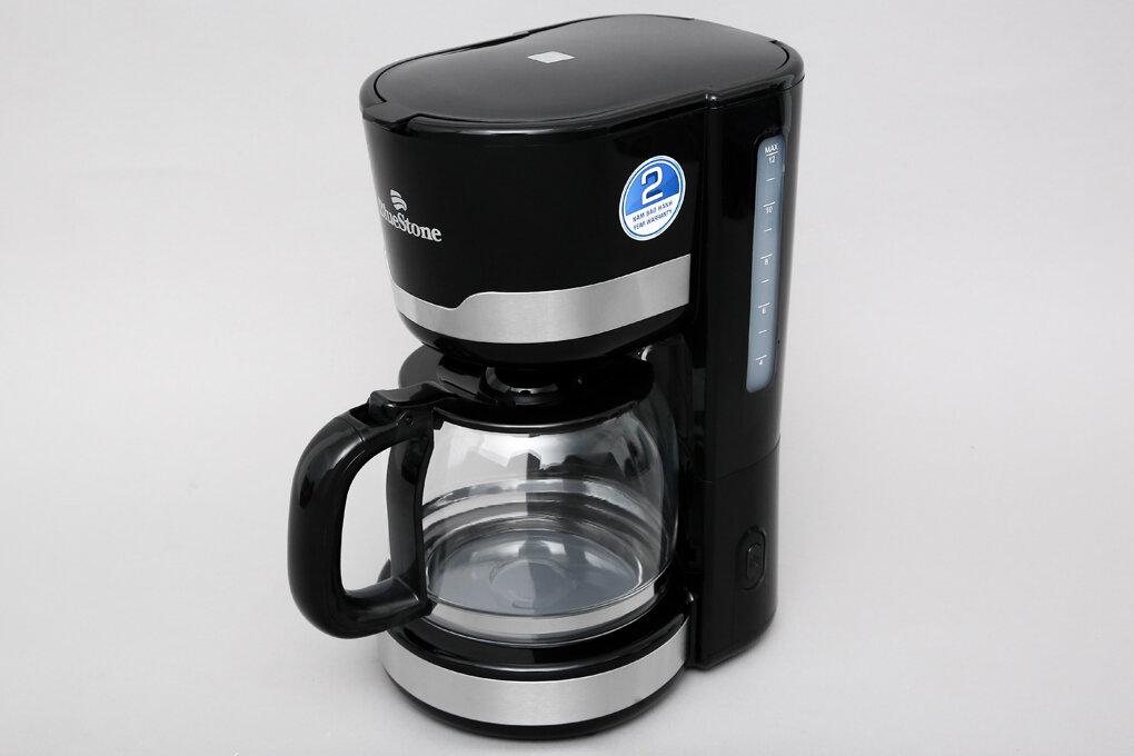 Máy pha cà phê BlueStone rất phổ biến với người dùng ở thị trường Việt Nam