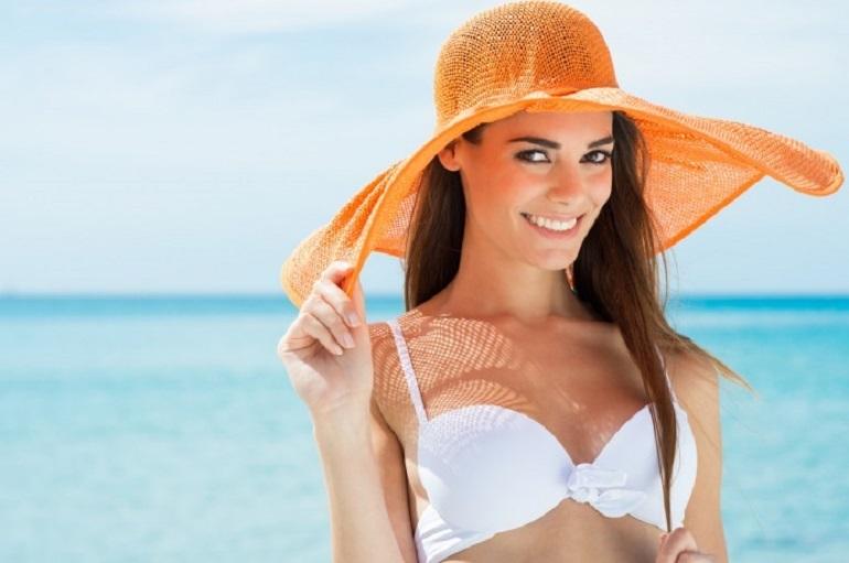 Những tiêu chí cần biết khi lựa chọn kem chống nắng đi biển