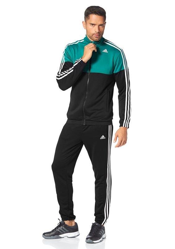 """Adidas là thương hiệu thời trang thể thao được """"vạn người mê"""""""