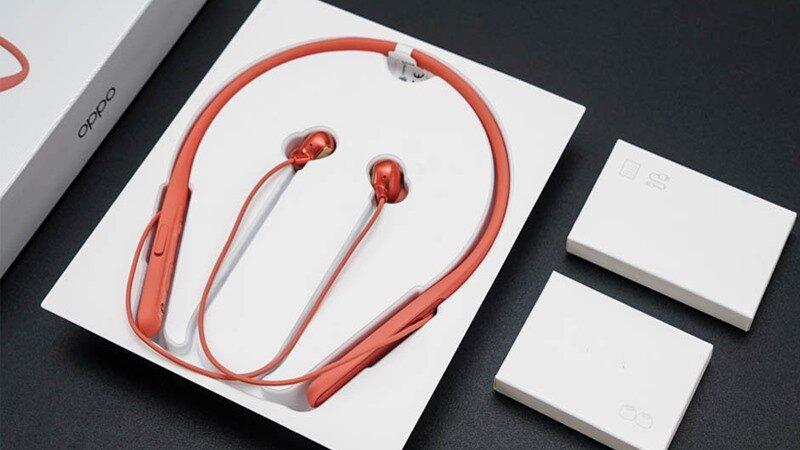 Các chức năng của tai nghe Oppo