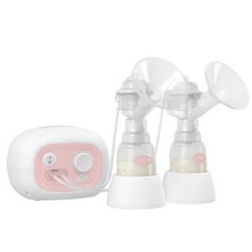 Máy hút sữa đôi Unimom Hàn Quốc UM880038