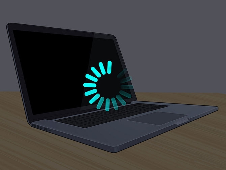 lỗi cơ bản trên laptop