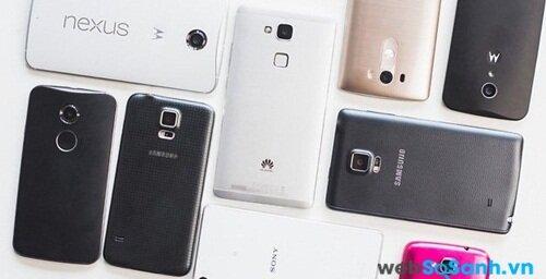 Dù là những chiếc điện thoại thuộc về năm ngoái, nhưng chúng vẫn có những tính năng tuyệt vời.