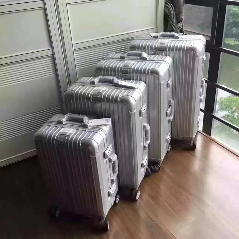 vali khung nhôm rimowa