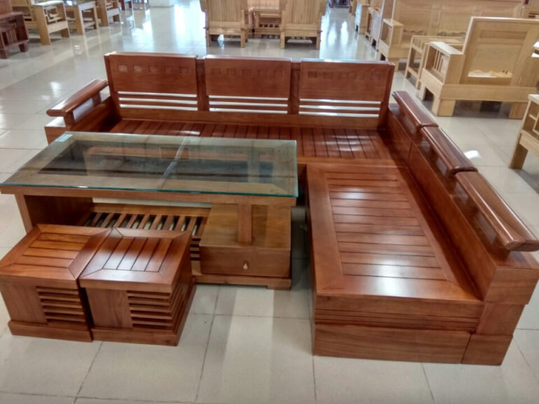 bàn ghế phòng khách giá 5 triệu